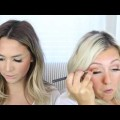 Fall-Makeup-Tutorial-with-Me-and-Alexandrea-Garza