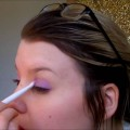 Makeup-Tutorial-Feat-Dollar-Tree-A-Collab-With-Bubbly-Pam