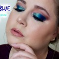 POPS-OF-BLUE-Spring-AFFORDABLE-Makeup-Tutorial