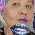 PURPLE-WATERPROOF-GLITTER-LIPS-Luna-Beauty-2