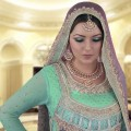 Pink-and-Turquoise-Indian-Bridal-Makeup-Asian-Pakistani-Arabic-Traditional-Look-Fashion-360