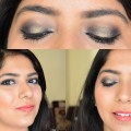 Purple-Duochrome-Smokey-Eye-Makeup-Tutorial-Bhumika-Thakkar