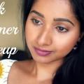 Quick-Summer-Makeup-No-Foundation