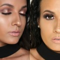 Sexy-Summer-Bronze-Makeup-look-2016-AdriLunaMakeup
