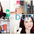 Skincare-DUPES-Skincare-Sunday