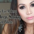 Smokey-Eyes-Makeup-Urban-Decay-Naked-Smokey-Palette-Tutorial-Arrem
