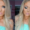Summer-Makeup-Tutorial-2016-1