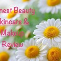 VLOG-Honest-Beauty-Skincare-Makeup-Review