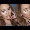 Wearable-GLOWY-Soft-Glam-Makeup-Tutorial