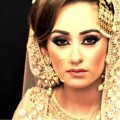Asian-Bridal-Makeup-with-Easy-Steps-Bridal-makeup-Tutorial-2016-Latest-Bridal-Makeup