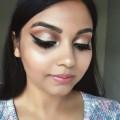 Champagne-gold-eye-makeup-tutorial-ABH-modern-Renaissance-palette-