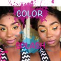 Color-Splash-Makeup-Tutorial-Summer-16