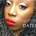 Date-Night-Makeup-Tutorial-Gold-Eyes-Red-Lips