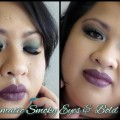 Dramatic-Smoky-Eyes-Bold-Lips-Makeup-Tutorial-808LuvLee