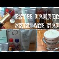 Estee-Lauder-Skincare-Face-Wash-Cleanser-Haul-l-BeautyGaloree