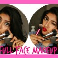 FULL-FACE-MAKEUP-BOLD-EYES-AND-RED-LIPS
