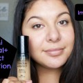 First-Impression-Milani-ConcealPerfect-Foundation-Review