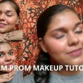 GLAM-PROM-MAKEUP-TUTORIAL-BEGAINNER-FRIENDLY