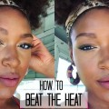 How-to-Beat-the-Heat-Colored-Eyeliner-Mauve-Lips