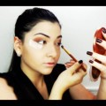 Kim-Kardashian-Makeup-Tutorial-Look-Like-Celebrity
