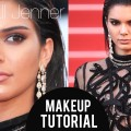 MAKEUP-INSPIRADO-EN-KENDALL-JENNER-CANNES-2016-CELEBRITY-INSPIRED-MAKEUP-TUTORIAL