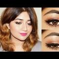 Makeup-Tutorial-2016-Bright-Pink-Lip-Corallista