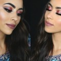 NEW-Morphe-Fall-into-Frost-Palette-Makeup-Tutorial