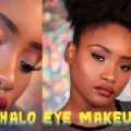 SOFT-HALO-EYE-MAKEUP-TUTORIAL-KEMIIXO