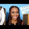 Summer-Collective-Haul-Makeup-Skincare-Bodycare-Accessories-SamariSafari