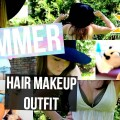 Summer-Hair-Makeup-and-Outfit-Complete-Summer-Look