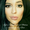 Tutorial-Kylie-Jenner-Inspired-Make-up-Celebrity-Makeup-Salima