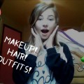 Back-To-School-OutfitMakeupHair-Ideas