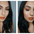 Blown-out-Orange-Eye-Orange-Lips