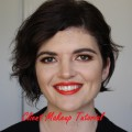 Client-Makeup-Tutorial-Foiled-Copper-Eyes-Red-Lips-KATE-THOMPSON