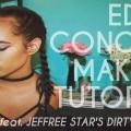 Edgy-Concert-Makeup-Tutorial-ft.-Jeffree-Stars-Dirty-Money-Nicolette-Rivera