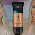 FIRST-IMPRESSIONS-FAIL-LOREAL-PRO-GLOW-FOUNDATION