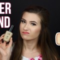 Makeup-For-Ever-Water-Blend-Foundation-HONEST-Review-Demo-AcneFair-Skin