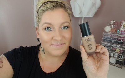 Makeup-forever-water-blend-foundation-review-and-demo
