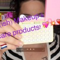 My-Top-15ish-Makeup-Skincare-Products