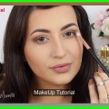 Neutral-Dramatic-Smokey-Eyes-Makeup-Video-Step-By-Step-Wedding-Artist-Looks-MakeUp-Video
