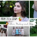 Prom-2016-GRWM-Makeup-Hair-and-Dress