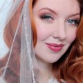 Summer-Bridal-Makeup-Tutorial-Long-Lasting-Waterproof