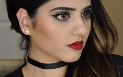 VAMP-IT-UP-Easy-Glamorous-Classic-Red-Lips-Cat-Eyes-Summer-Makeup-Tutorial-Ethereal-Girl