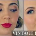 Vintage-Bridal-Makeup-Tutorial-Simple-Classic-Kat-Horrocks