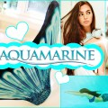 Aquamarine-Makeup-Hair-Dress-Mermaid-Tail-Tutorial