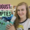 August-Empties-Makeup-Skincare-Hair-and-Body-ProductsMissGlitz98
