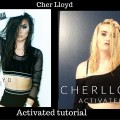 Cher-lloyd-Activated-Makeup-hair-and-clothes-Pup