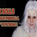 DARK-SOULS-CROSSBREED-PRISCILLA-HALLOWEEN-MAKEUP-TUTORIAL-2016