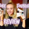 Drugstore-Foundation-Review-Maybelline-Revlon-Neutrogena-and-More