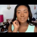 Everyday-Makeup-Tutorial-Routine-for-Dark-Skin-HOW-TO-Makeup-Tips-For-Black-Women-1